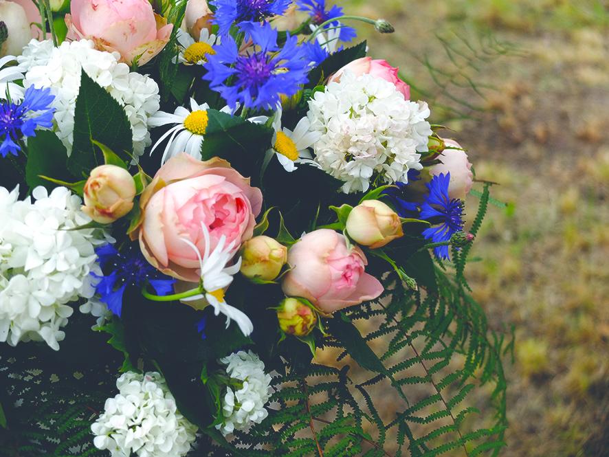 Bukiet na Dzień Matki FLORALIA 2