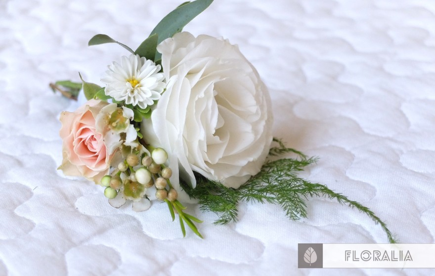 Dekoracje ślubne FLORALIA 05