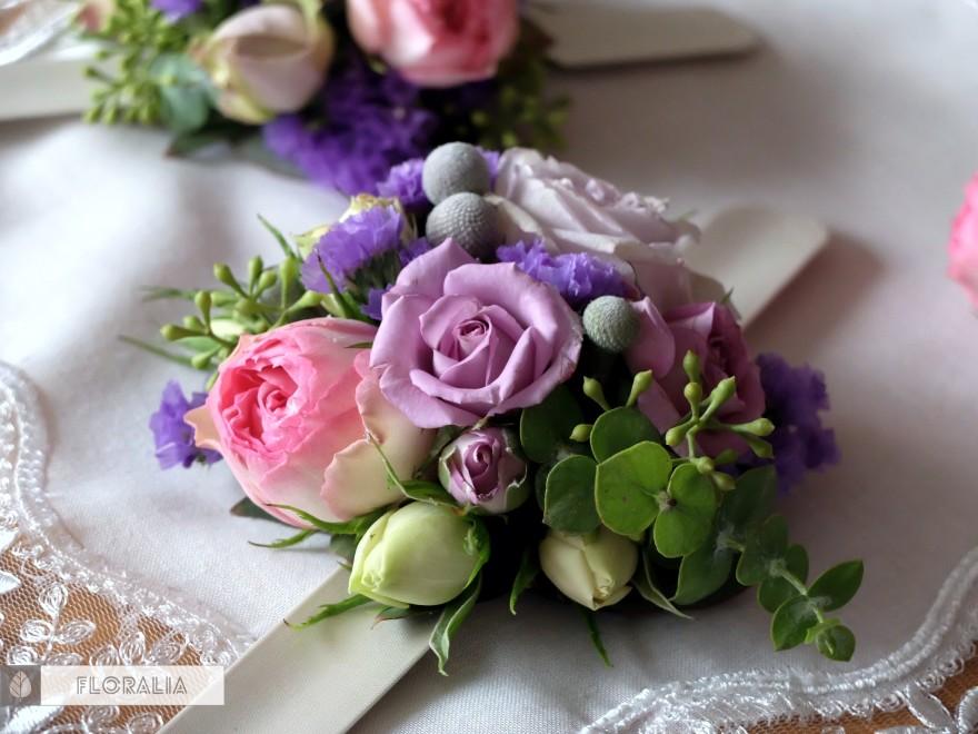 Kwiatowy korsarz